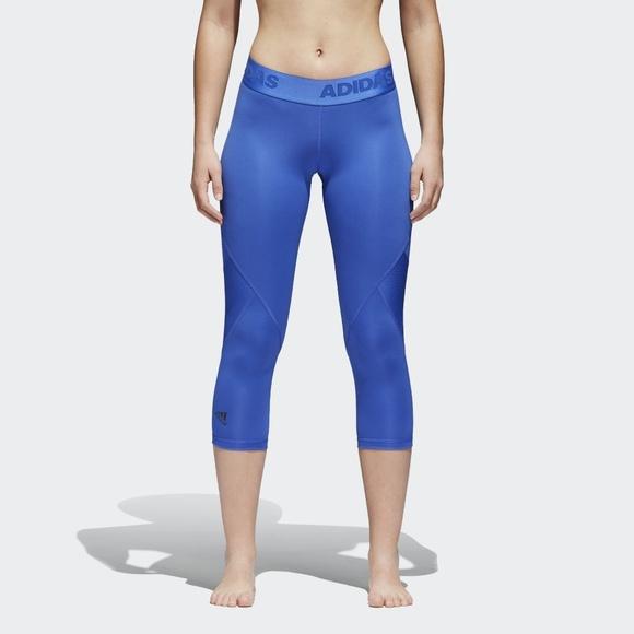 02cf577fb76 adidas Pants | Sport Tights Womens | Poshmark